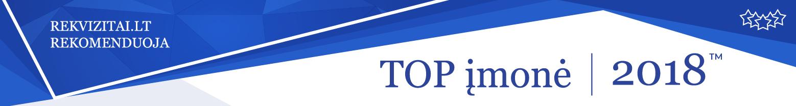 Rekvizitai rekomentuoja | Statkorpas, UAB